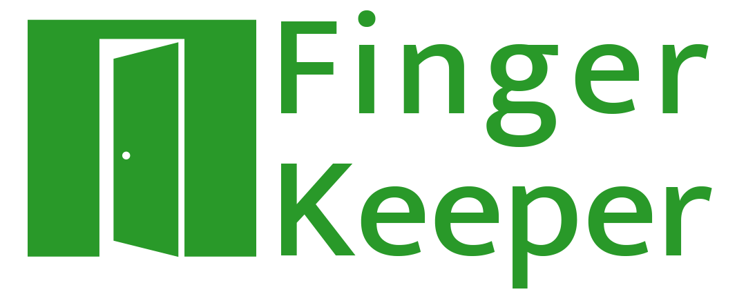 FingerKeeper Logo