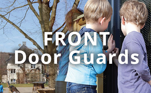 Front Door Guards Product Section