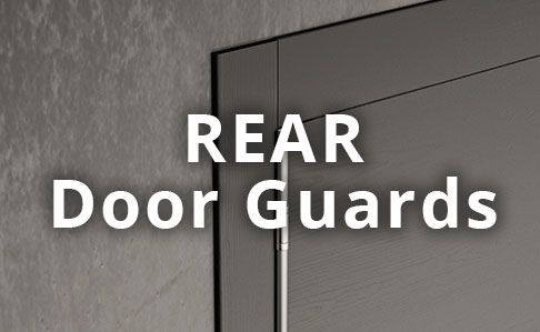 Rear Door Guards Product Section